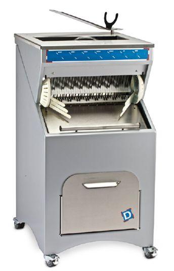Хлеборезательная машина